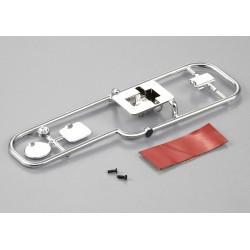 Killerbody Tappo serbatoio Fuel cap with mechanic (art. KB48231)