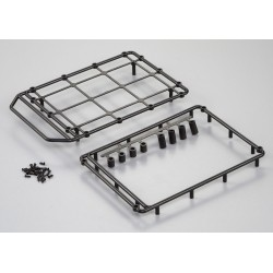 Killerbody Porta pacchi Double rack (art. KB48238)