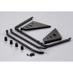 Killerbody Roll bar per Scaler & Crawler (art. KB48344)