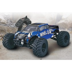Jamara Automodello Whelon 4WD 1/12 Li-Ion 2,4GHz (art. 053355)