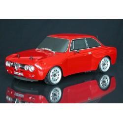Ezpower Automodello Alfa Romeo GTAM 2000 1/10 ARTR (art. EZQR2000)