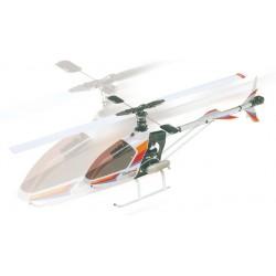 Hirobo Kit elicottero a scoppio Shuttle Plus +2 RTF (2001PKC)