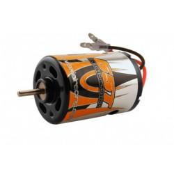 Axial Motore elettrico Rock Crawler e Scaler classe 540 da 55 spire con connettori (art. AX24007)