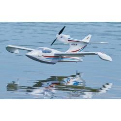 Flyzone Idrovolante Anfibio Seawind Plane ARF (art. FLZA4054)