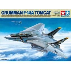 Tamiya US Grumman F-14A TOMCAT scala 1/48 (art. TA61114)