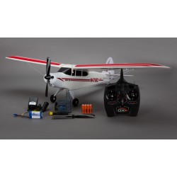 Hobbyzone Aeromodello Super Cub S 1.2m RTF con SAFE (art. HBZ8100E)