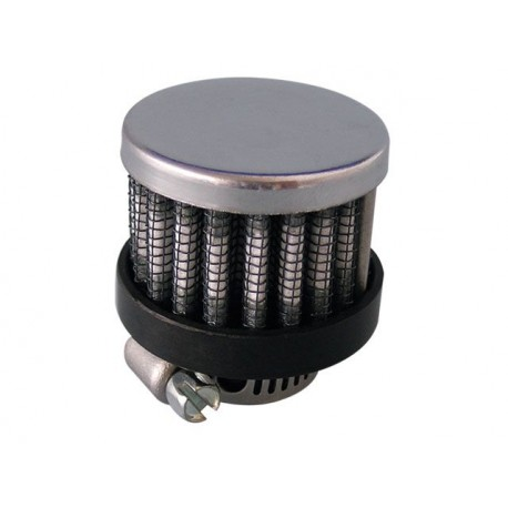Jamara Filtro aria speciale per 1/8 in metallo (art. 050519)
