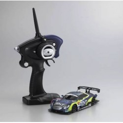 Kyosho Mini-Z MR03 Sports LEXUS SC430 ZENT CERUMO 2012 RTR (art. 32211ZC)