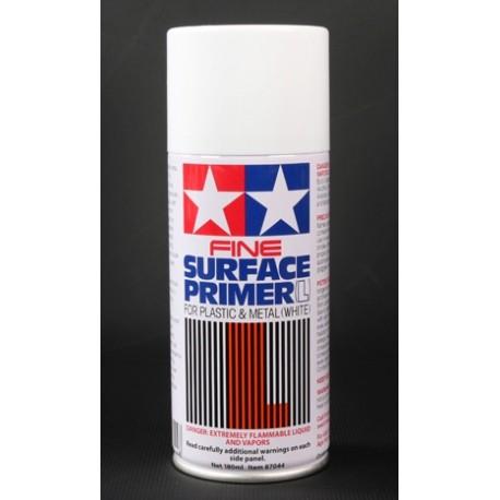 Tamiya Fine Primer Spray bianco 180ml (art. 87044)