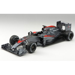 Ebbro Plastic Kit McLaren MP4-30 2015 Japan GP (art. EB015)