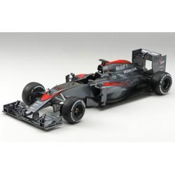 Ebbro Plastic Kit McLaren MP4-30 2015 Japan GP (art. EB015)