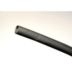 Robbe Termoretraibile 5mm x 1 metro NERO (art. 59002005S)