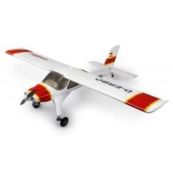 Aviotiger Aeromodello elettrico WILGA 2000 ARF (art. OH3006)