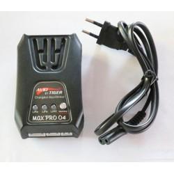 Scorpio Caricabatterie MAX PRO 04 Lipo 2-4S 2A (art. AR5600MAXPRO04)