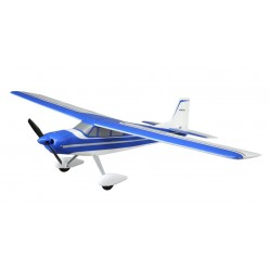 E-flite Aeromodello elettrico Valiant 1.3m BNF Basic (art. EFL4950)