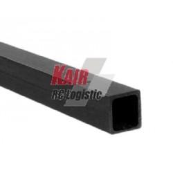 Safalero Quadrato in carbonio 8x8x1000mm (art. JP5518532)