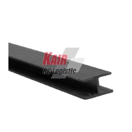 Safalero Listello H in carbonio 13x7,6x1000mm (art. JP5518796)