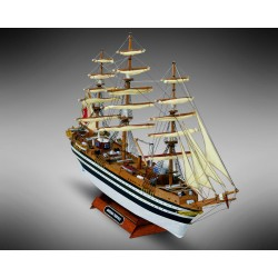 Mini Mamoli Vascello Amerigo Vespucci scala 1/350 (art. MM10)