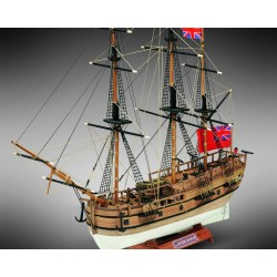 Mini Mamoli HMS Endeavour scala 1/143 (art. MM18)