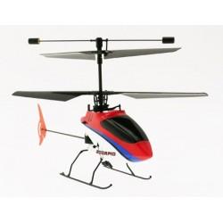Scorpio Micro Elicottero elettrico 2&10 Mode 1 e 2 (art. ES210M2)