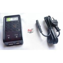 Radiosistemi Caricabatterie V3 Lipo 2-3S 800mA 12W - 220V (art. KRCA0001)