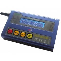 Kair RC Caricabatterie AP606 Lipo 1-6S 50W 12-220V (art. KRCA0002)