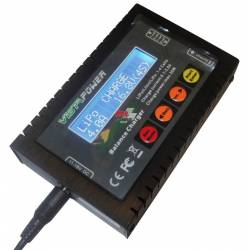 Kair RC Caricabatterie AP403 Lipo 1-4S 35W 12-220V (art. KRCA0003)