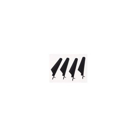 Scorpio Pale rotori principali per 2&10 4 pezzi (art. E4210004)