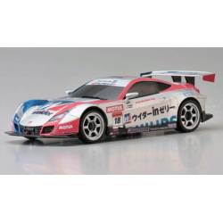 Kyosho Carrozzeria Autoscale WEIDER HSV-010 2010 MR-03W-MM (art. MZP222WD)