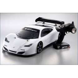 Kyosho Automodello Inferno GT2 Race CEPTOR 1/8 GT RTR Picco E1 (art. 31836E1)