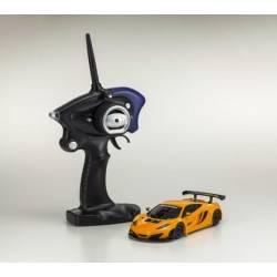 Kyosho Mini-Z MR03 Sports Mac Laren MP4-12C GT3 Orange RTR (art. 32217OR)