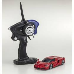 Kyosho Mini-Z MR03 Sports Ferrari Enzo Rossa RTR (art. 32226R)