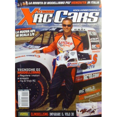 Xtreme Rc Cars Vol.15