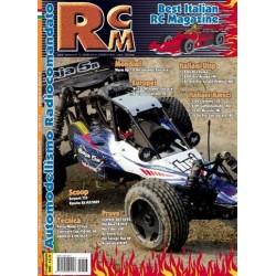 RCM 213 Luglio/Agosto 2009