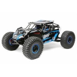 Team Losi Automodello Rock Rey 4WD 1/10 RTR montata con AVC Blue (art. LOS03009T2)