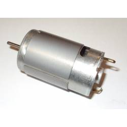 Mantua Model Motore elettrico a spazzole mabuchi 480 7,2V (art. 4301)