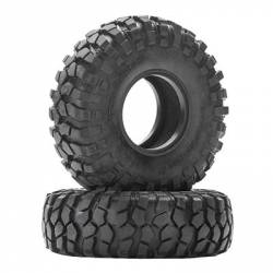 Axial Coppia gomme 1.9 BFGoodrich Crawler T/A R35 Compound (art. AX31093)