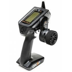Spektrum Radiocomando DX5R 5 canali DSMR con ricevente SR6000T (art. SPM5000)
