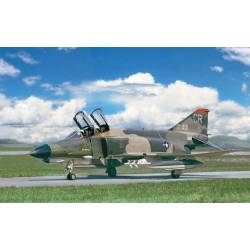 Italeri F-4E PHANTOM II scala 1/48 Kit (art. IT2770)