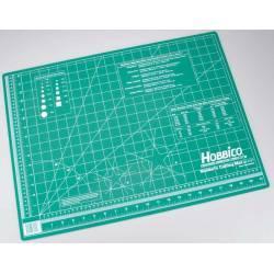 Hobbico Piano di riferimento per laboratorio da 455x610mm (art. HCAR0455)