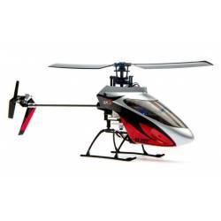 Blade Elicottero elettrico mSR S RTF con SAFE Technology Mode 2 (art. BLH2900)