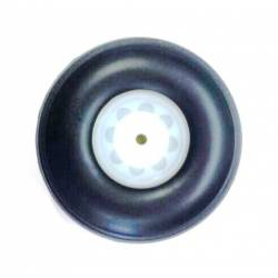 Aero-naut Ruota singola diametro 76mm 32 gr. (art. 7352/49)