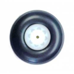 Aero-naut Ruota singola diametro 102mm 64 gr. (art. 7352/53)