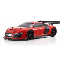 Kyosho Automodello Inferno GT2 Race Spec AUDI R8 LMS 1/8 GT RTR (art. 33006)