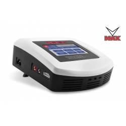 Orion Caricabatterie Advantage Touch DUO V-MAX 2X100W 12/220V (art. ORI30296)