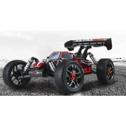 Jamara Automodello Buggy Ultra BL8 Lipo 4WD 2,4G scala 1/8 RTR (art. 059730)