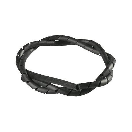 Jamara Spirale per cablaggi diametro 1,5mm 2mt. (art. 099002)