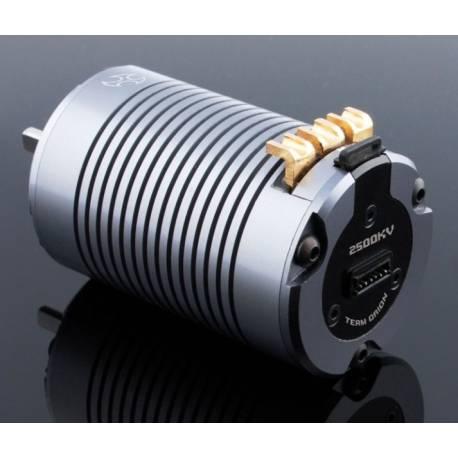 Team Orion Motore Vortex VST2 Pro 690 4P 2500KV Sensor Brushless Motor 1/8 (art. ORI28272)
