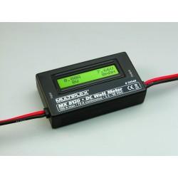 Multiplex Misuratore Watt MX 8120 (art. 92549)