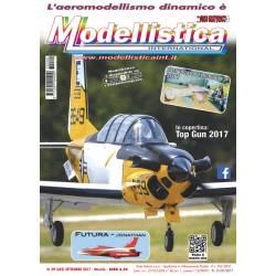 Modellistica Rivista di modellismo n°09 Settembre 2017